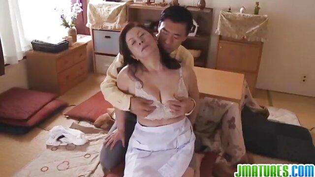 الإباحية بدون تسجيل  سارة ناكامورا يحفز افلام سكسيه رومانسيه اجنبيه لها L. في الهواء الطلق