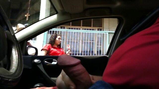 الإباحية بدون تسجيل  نحن نقود امرأة سكس اغاني اجنبيه آسيوية في سيارة